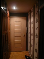 продам 3-х комнатную квартиру в Кургане